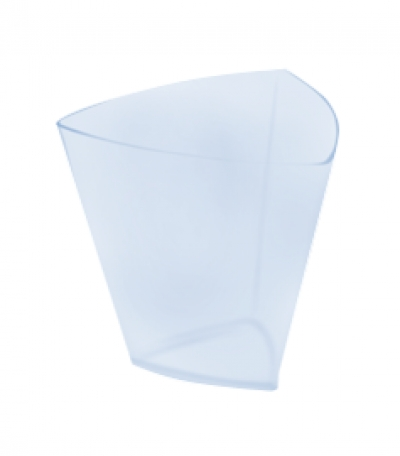 Vaso Triangular